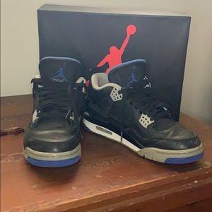 Men's Air Jordan 4 Retro size 8.5